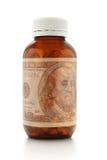 Dure gezondheidszorg Royalty-vrije Stock Fotografie