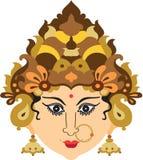 Durga Fotos de archivo