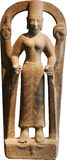 Durga Arkivbild