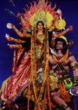 Durga Στοκ Εικόνες