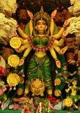 Durga Στοκ εικόνες με δικαίωμα ελεύθερης χρήσης