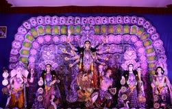 Durga Στοκ φωτογραφίες με δικαίωμα ελεύθερης χρήσης