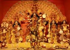Durga Στοκ Φωτογραφία