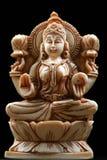 durga bogini hindus zdjęcia stock