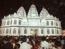 Durga cześć zdjęcie royalty free