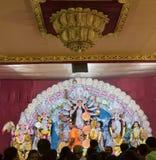 Durga Festival Stock Image