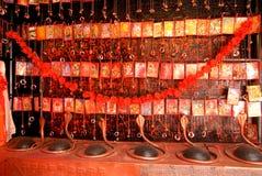 Durga Festival of Kolkata Stock Photography