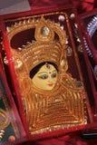 Durga goddess Stock Photos