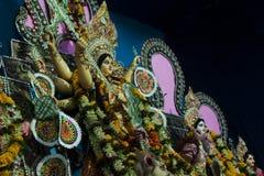 Durga pooja zdjęcie stock