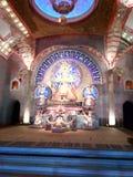 Durga puja 2017 zdjęcia stock