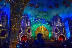 Durga Puja Zdjęcie Royalty Free