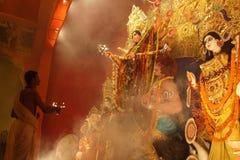Durga Puja obrazy stock