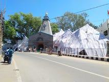 Durga Puja zdjęcie stock