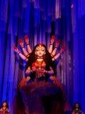Durga Puja 免版税库存照片