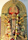 Durga Puja Royalty Free Stock Photo