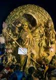 Durga Puja Festival in Kolkata, India Royalty Free Stock Photography