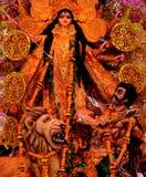 Durga puja Stock Images