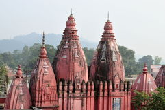 Durga Temple. Royalty Free Stock Images