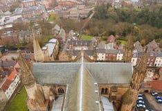 Durham Royalty-vrije Stock Afbeeldingen
