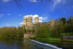 Free Durham Royalty Free Stock Image - 33632556