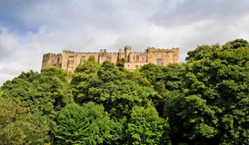 Durham Castle Royalty Free Stock Photos