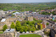 Durham Castle Royalty Free Stock Images