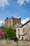 Durham Castle Keep Royalty Free Stock Photos