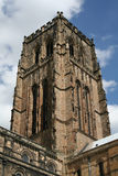 Durham cathedral Royalty Free Stock Photo