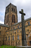 Durham cathedral Stock Photo