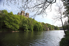 Durham Cathedral Stock Photos
