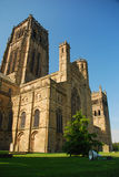 Durham Cathedral, England Great Britain. Royalty Free Stock Images