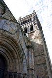 Durham Cathedral (England) Stock Image