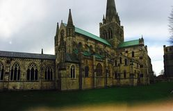 Durham stock photo