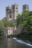 Durham Cathedral. Stock Photography