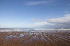Durham Heritage Coast. Royalty Free Stock Image