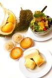durian деликатностей Стоковая Фотография RF