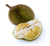 Durian Fotografia de Stock Royalty Free