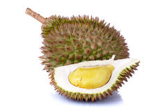 Durian foto de stock royalty free
