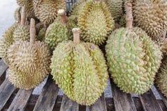 durian Стоковые Фото