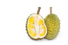 Durian Photos libres de droits