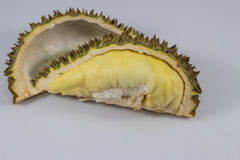 Durian Lizenzfreie Stockfotos