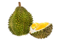 Durian Photo stock