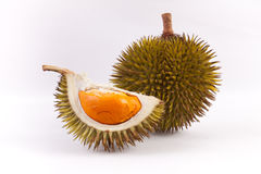 Durian Obrazy Stock