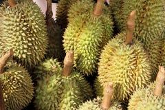 Durian Arkivbild