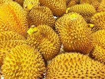 Durian Fotos de archivo