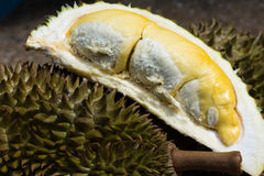 Durian Photos stock