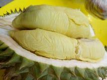 Durian Lizenzfreie Stockbilder