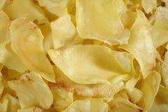 Durian bricht Hintergrund ab Stockfoto