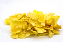 Durian chips Stock Photography