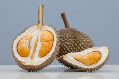 Durian Royalty Free Stock Image